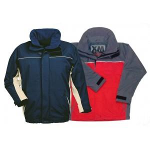 Côtière XM marine taille veste bleue YACHTING s