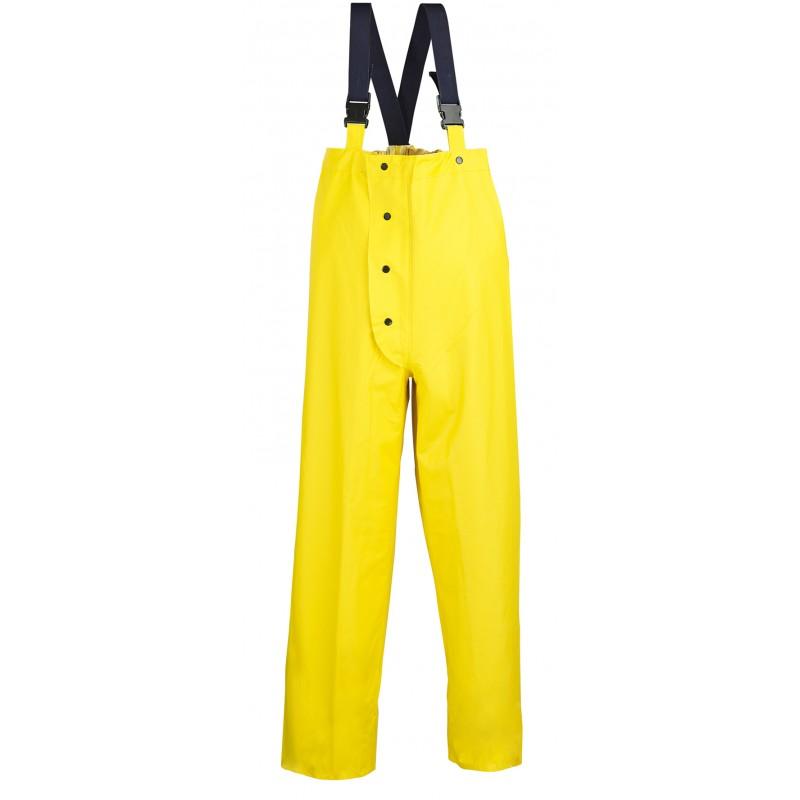 Pantalón de Peto PVC Horizon talla M