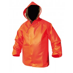Watersuit L Orange Fluorescent